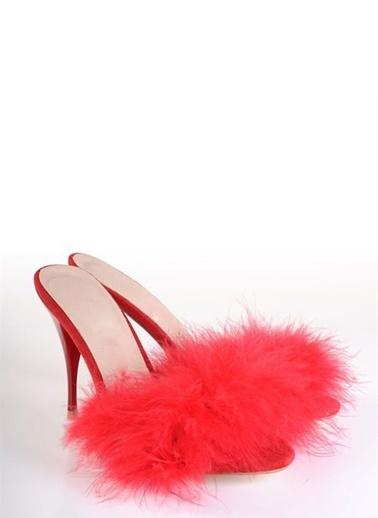 Girl Boss Ayakkabı Kırmızı